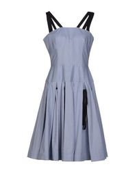 Платье до колена Olympia LE TAN