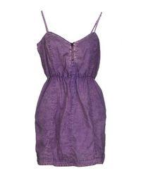 Короткое платье 0051 Insight