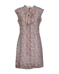 Короткое платье Alexis Mabille
