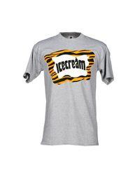 Футболка Icecream BY Billionaire Boys Club