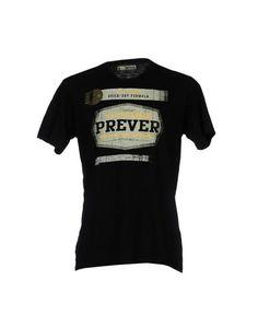 Футболка Prever