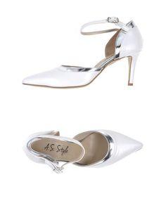 Туфли A.S. Style