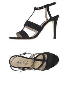 Сандалии A.S. Style
