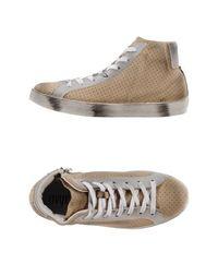 Высокие кеды и кроссовки Ovye' BY Cristina Lucchi
