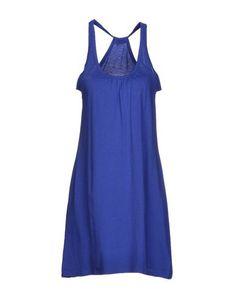 Короткое платье Etnies