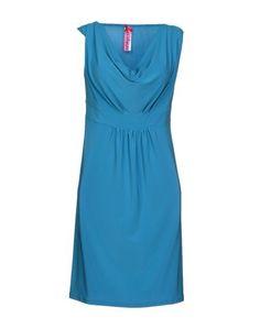 Короткое платье LAS Chicas