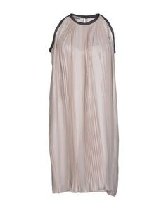 Короткое платье Blue Deep