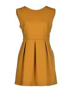 Короткое платье G2 Choice