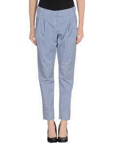 Повседневные брюки Blue Deep
