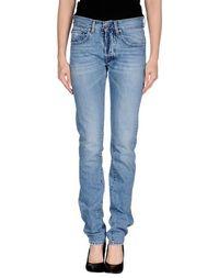 Джинсовые брюки Purple DE Nimes