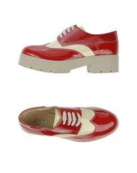 Обувь на шнурках Trend