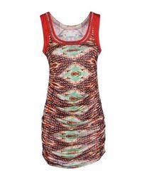 Короткое платье Custo Barcelona