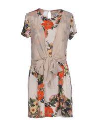 Короткое платье Minauk