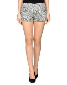 Повседневные шорты Nina Vidovic Piece Unique