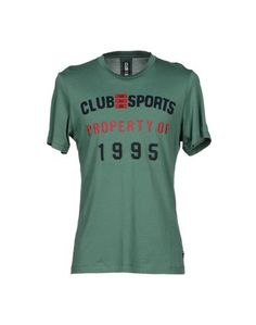 Футболка Club DES Sports