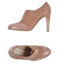 Обувь на шнурках Pierre Darre'