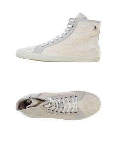 Высокие кеды и кроссовки Apepazza