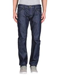 Джинсовые брюки Mp001 Meltin POT