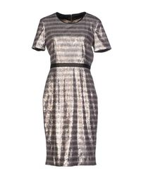 Платье до колена Burberry London