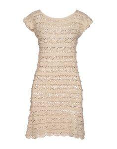 Короткое платье Stella Pardo