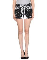 Джинсовые шорты Dolce &Amp; Gabbana