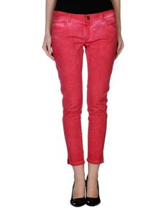 Джинсовые брюки FÈ - Sonho Segredo Bahia