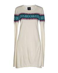 Короткое платье Santafe