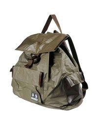 Рюкзаки и сумки на пояс Amazonlife &Amp; WWF