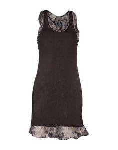 Короткое платье Nicolas &Amp; Mark