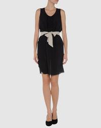 Короткое платье Saidiblu