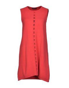 Короткое платье Andreaturchi