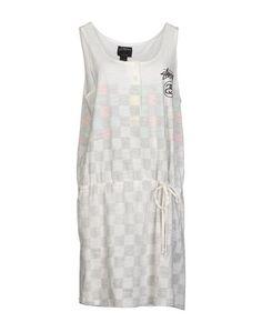 Короткое платье Stussy