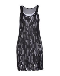 Короткое платье Maxime Simoens