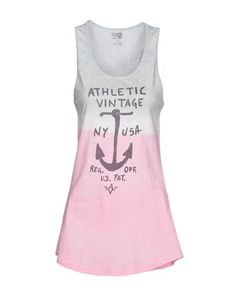 Топ без рукавов Athletic Vintage