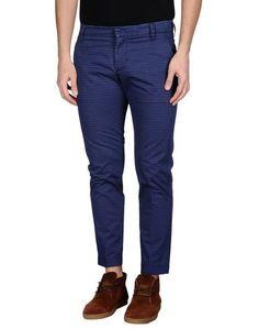 Джинсовые брюки Entre Amis MEN