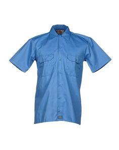 Джинсовая рубашка Dickies
