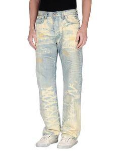Джинсовые брюки VON Dutch