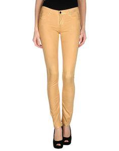 Джинсовые брюки 75 Faubourg