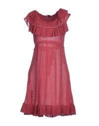 Короткое платье Walter Babini