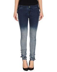 Джинсовые брюки Jena.Theo