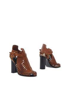 Ботинки Proenza Schouler