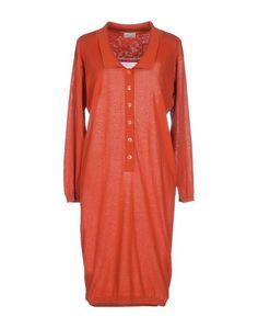 Короткое платье Malo