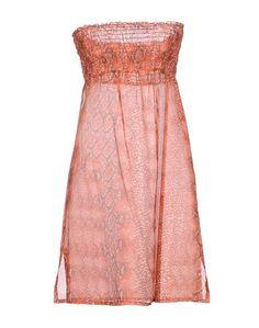 Короткое платье Borbonese
