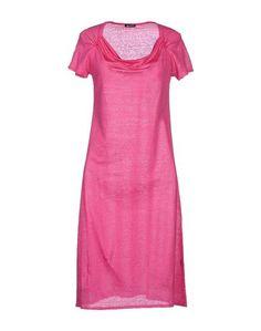 Платье до колена Drumohr
