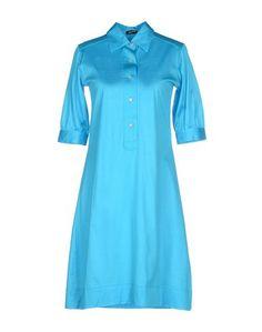 Короткое платье Drumohr