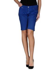 Бермуды Guess Jeans