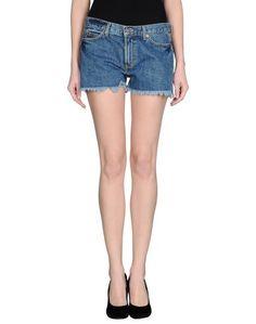 Джинсовые шорты Earl Jean