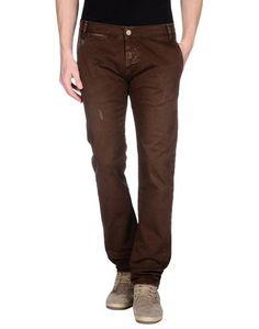Повседневные брюки TWO MEN IN THE World