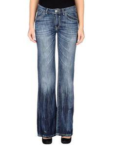 Джинсовые брюки GaudÌ Jeans &Amp; Style