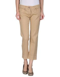 Джинсовые брюки Sauvage
